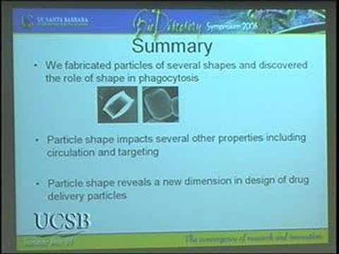 BioDiscovery Symposium 2006: Nano-Bioengineering