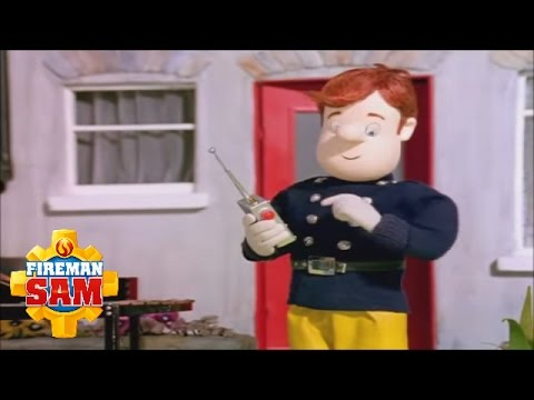 Fireman Sam: Disaster For Dinner