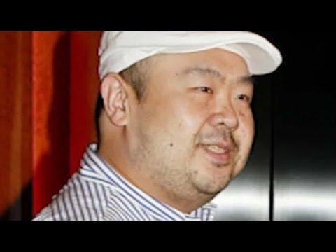 Kim Jong Un's half-brother dies after illness