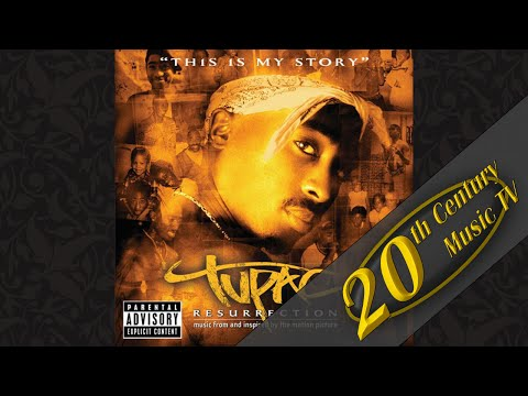 2pac - The Realist Killaz (feat. 50 Cent)