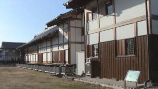 Saga Japan  city pictures gallery : One Japan #144 Largest Wooden Castle in Japan: Saga Castle 日本全国! 佐賀城