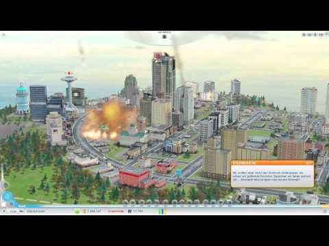 Quickview: SimCity