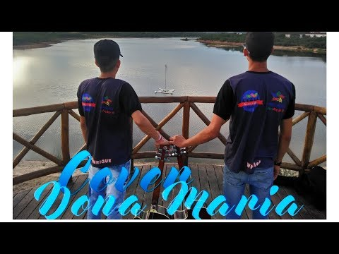 DONA MARIA (COVER)-Neo Black-