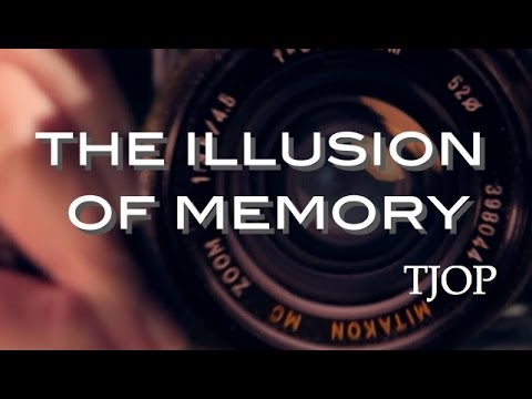 Alan Watts: Taking a Closer Look at the Illusion of Memory