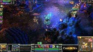 (HD130) warkdemon solo queue- boule de flipper -League Of Legends Replay [FR]