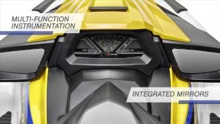 8. 2016 Yamaha VX Series WaveRunners