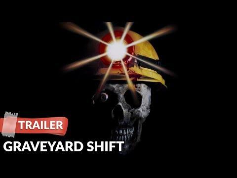 Graveyard Shift 1990 Trailer | David Andrews