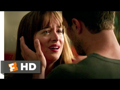 Fifty Shades Darker (2017) - Miss Me? Scene (8/10) | Movieclips