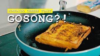 Video MASAKIN HOKKAIDO CHEESE TOAST BUAT ISTRI! BERHASIL GAK? MP3, 3GP, MP4, WEBM, AVI, FLV September 2018