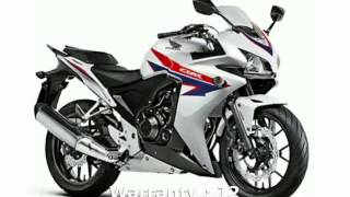 5. 2014 Honda CBR 500R ABS - Features