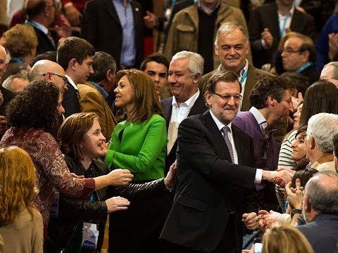 Hay que ser fuertes en Europa para defender los intereses de España