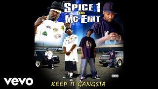 Spice 1, MC Eiht - No Chit Chat