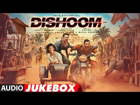DISHOOM MOVIE SONGS AUDIO JUKEBOX John Abraham