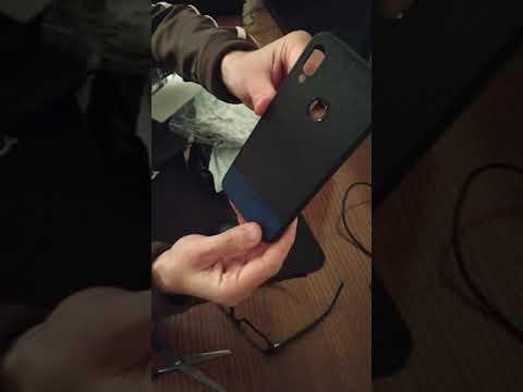 Voltar para a ediçãoCase Cover Xiaomi Redmi Note 7 Banggood