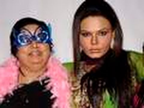 Rakhi Sawant EXCHANGES her Mother!