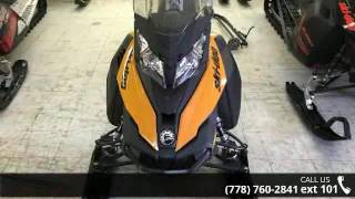 7. 2014 Ski-Doo Summit® SP Rotax® E-TEC® 800R 154