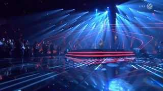 Andreas Kümmert The voice of Germany compil