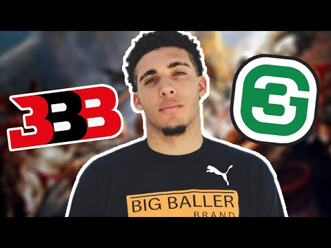 LIANGELO BALL IS OFFICIALLY SIGNING WITH NEW CLOTHING BRAND! GELO LEAVING BBB?   FT. APOLLO ZO!