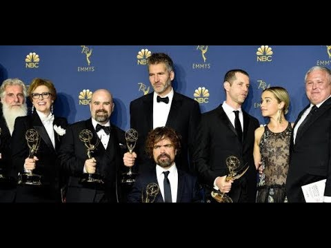 "EMMY AWARDS: ""Game of Thrones"" und ""The Marvelous  ..."