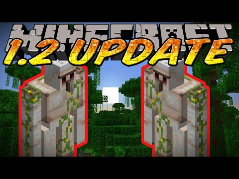 minecraft 1.2 update - Ratings are appreciated and Don't forget to subscribe if you want to see daily Minecraft videos and Weekly Minecraft Machinimas. Links to the wiki and 1.2 do...