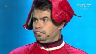 Skecz, kabaret = Paranienormalni - Jacek Balcerzak 2017 - Trener Janusz De facto