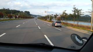 Gwangyang-si South Korea  City new picture : South Korea Road(Suncheon, Gwangyang-Si)