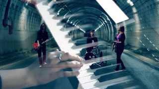 Video VI AI PI project - Na Tebe závislá (Official Videoclip)