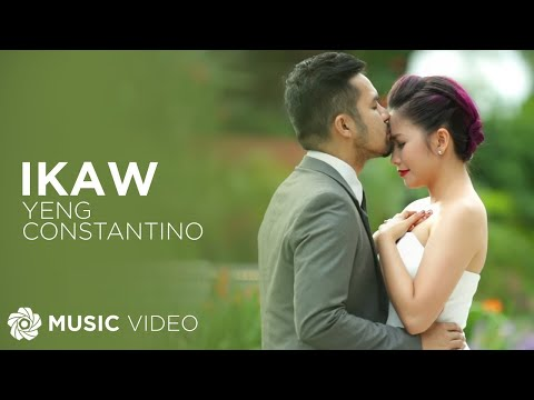 Video Yeng Constantino - Ikaw (Official Music Video) download in MP3, 3GP, MP4, WEBM, AVI, FLV January 2017