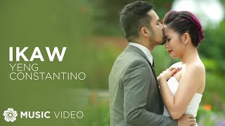 Yeng Constantino - Ikaw (Official Music Video)