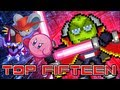 Top 15 Kirby Boss Battles