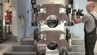 Metso Denmark video from our production facility