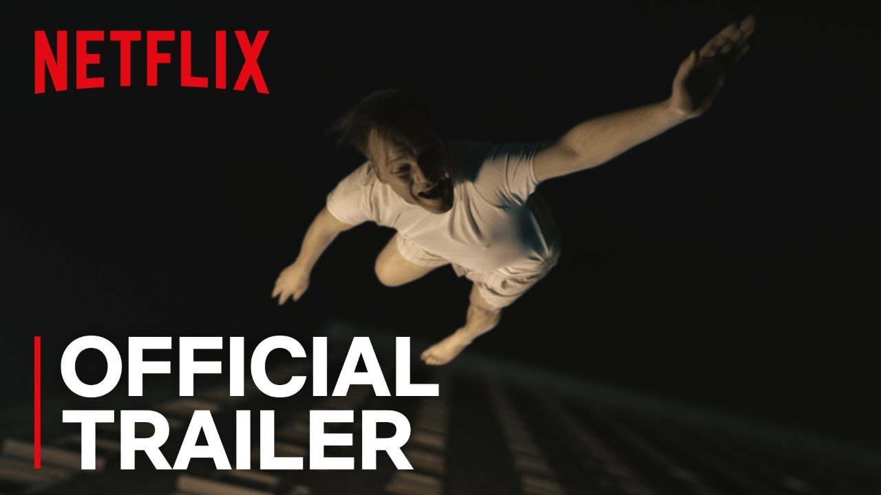 Uncover the truth behind the CIA, LSD, mind control in Netflix's Series Docudrama 'Wormwood' (Trailer) starring Peter Sarsgaard