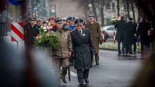 11 listopada 2016. Obchody Dnia Niepodległości w Tomaszowie Mazowieckim