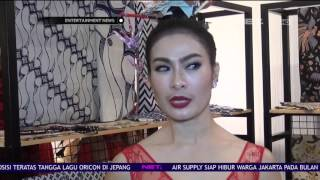Video Iis Dahlia Kembali Menjadi Model dalam Acara Fashion Show MP3, 3GP, MP4, WEBM, AVI, FLV Agustus 2018