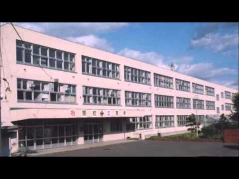 札幌市立西陵中学校校歌