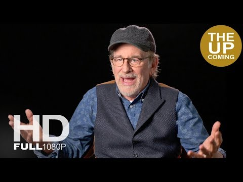Steven Spielberg interview on The Post, female empowerment, Meryl Streep and Tom Hanks