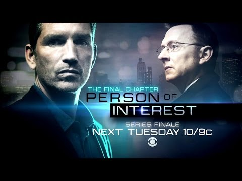 Person of Interest 5.13 (Preview)