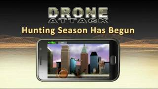 Drone Attack YouTube video