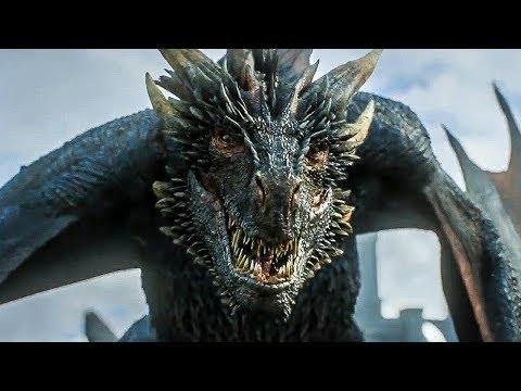 Игра престолов (7 сезон) — Русский трейлер #2 (2017) (видео)