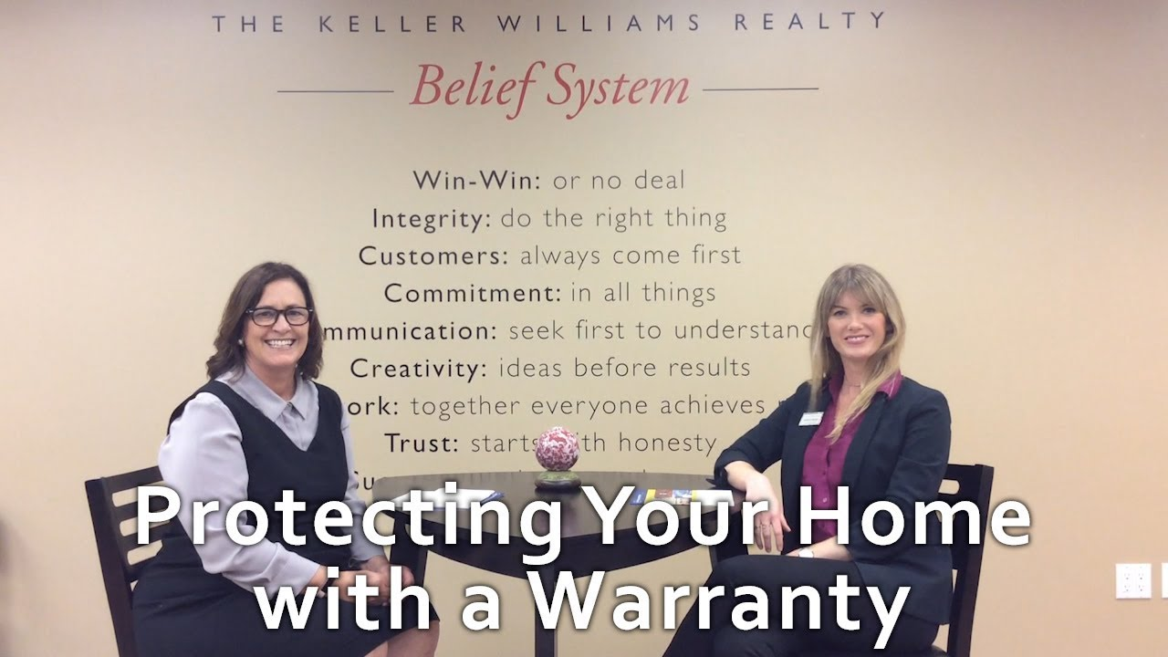 Jessica Wood Joins Us to Tell You All About Home Warranties