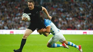 New Zealand v Argentina Rugby World Cup Full Match Highlights & Tries - New Zealand v Argentina Rugb