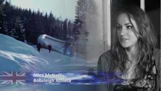Igls Austria  city photos gallery : Bobsleigh Junior World Championships at Igls, Austria 2012 Mini Documentary