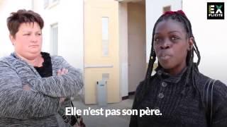 """Video """"Ce n'est pas Le Pen, c'est Marine !"""". Marlène habite Clichy. D'origine ivoirienne, elle a voté FN MP3, 3GP, MP4, WEBM, AVI, FLV Mei 2017"""