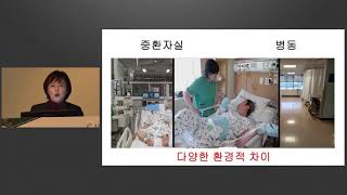 Key messages about Delirium: From ICU to general ward 썸네일
