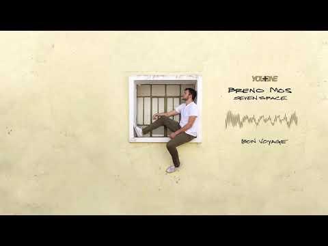 YPO002 - Breno Mos - Bon Voyage - Seven Space EP