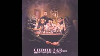 Chimie - Frustrarea unui mafiot (cu Phunk B, Junk si DJ Power Pe Vinil) (prod. gAZAh)