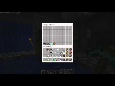 preview-Let\'s Play Minecraft Beta! - 032 - High highs...and low lows...(part 1/2) (ctye85)
