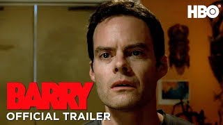Barry - Bande annonce