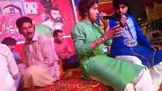 Ali Raza Khan 03025172787  programme jhangh