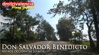 San Carlos (Negros Occide Philippines  city photo : Pinoy Joyride - Don Salvador Benedicto - San Carlos (Negros Occidental) Joyride